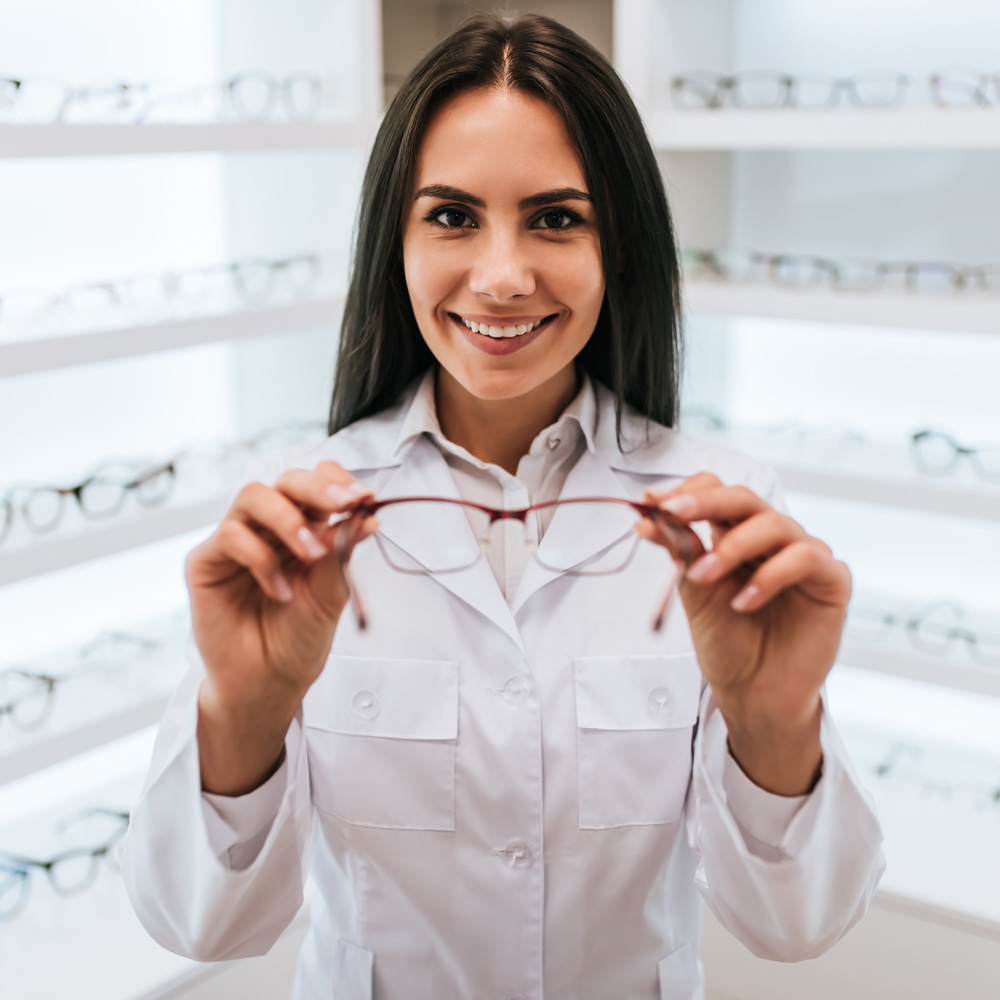 Contact Lens Specialist